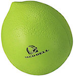 Lime Stress Balls